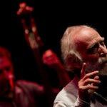 Málaga 08/12/2012 Concierto del cantautor Javier Krahe en el Teatro Echegaray.