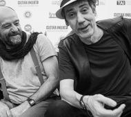 Entrevista a Faemino y Cansado en Esquire