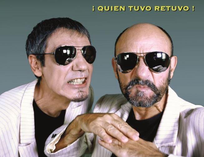 Faemino y cansado_chao_management
