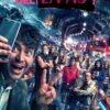 LOS DEL TÚNEL, película protagonizada y producida por ARTURO VALLS, se estrena el 20 de enero