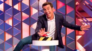 """Arturo Valls. Estreno """"Improvisando"""" para Antena3_Chao_management"""