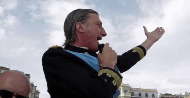 Presentación de la película 'Rey Gitano' Presentación de la película 'Rey Gitano'